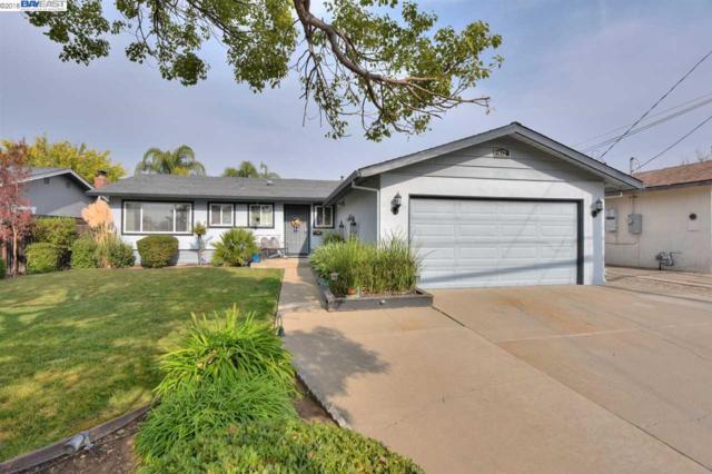 672 El Caminito, Livermore, CA 94550 (#40846087) :: Armario Venema Homes Real Estate Team