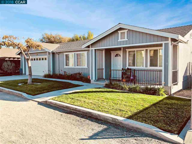6911 Brentwood Blvd, Brentwood, CA 94513 (#40846088) :: The Lucas Group