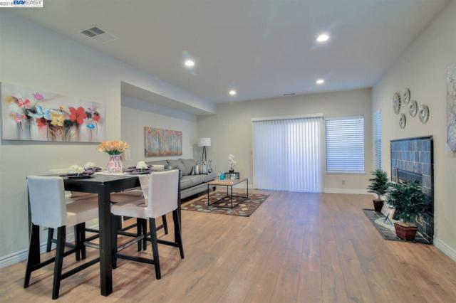 288 S Overlook Dr #117, San Ramon, CA 94582 (#40846133) :: Estates by Wendy Team