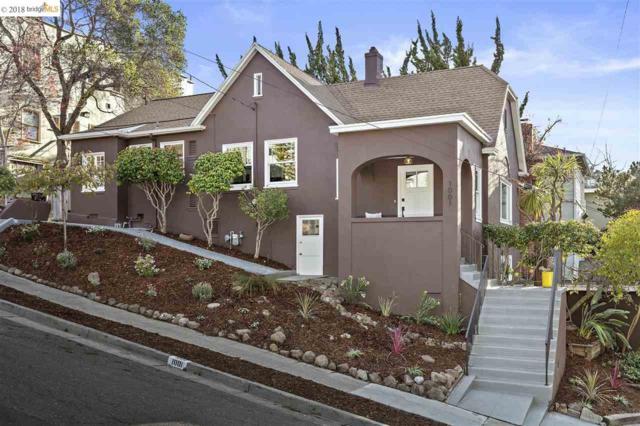 1001 Elsinore Ave, Oakland, CA 94602 (#40846159) :: Armario Venema Homes Real Estate Team