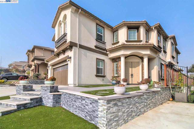 7586 Mindy Mae Lane, Dublin, CA 94568 (#40846162) :: Armario Venema Homes Real Estate Team