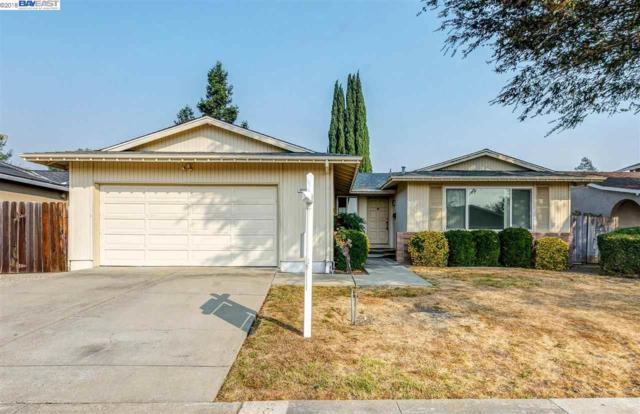 3233 Monmouth Ct, Pleasanton, CA 94588 (#40846188) :: Armario Venema Homes Real Estate Team