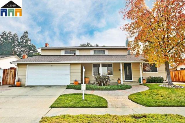 1758 Thornwood Dr, Concord, CA 94521 (#40846225) :: Estates by Wendy Team
