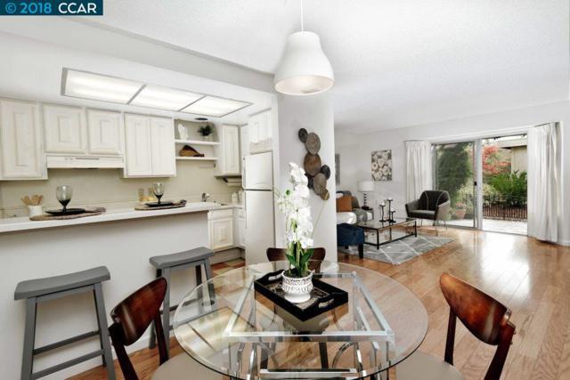 1257 Singingwood Ct #2, Walnut Creek, CA 94595 (#40846229) :: Estates by Wendy Team