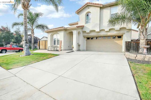 500 Arrowhead Way, Oakley, CA 94561 (#40846241) :: Blue Line Property Group