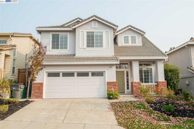 422 Deerhill Dr, San Ramon, CA 94583 (#40846271) :: Estates by Wendy Team