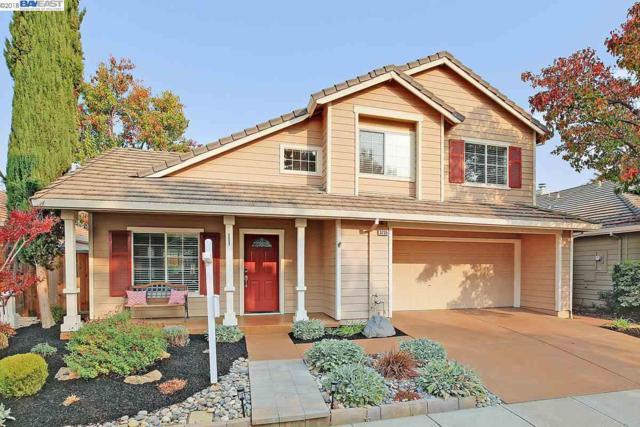 3735 Reflections Dr, Pleasanton, CA 94566 (#40846287) :: Estates by Wendy Team
