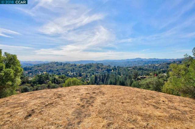 Happy Valley Rd, Lafayette, CA 94549 (#40846294) :: J. Rockcliff Realtors