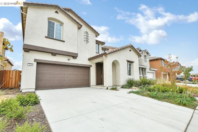323 Coolcrest Drive, Oakley, CA 94561 (#40846306) :: Armario Venema Homes Real Estate Team
