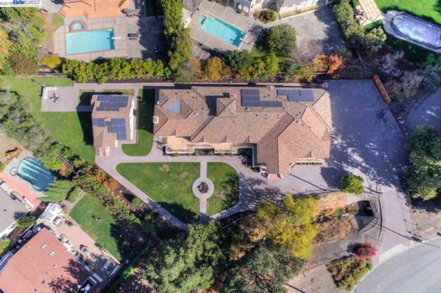 1290 Curtner Rd, Fremont, CA 94539 (#40846313) :: Armario Venema Homes Real Estate Team