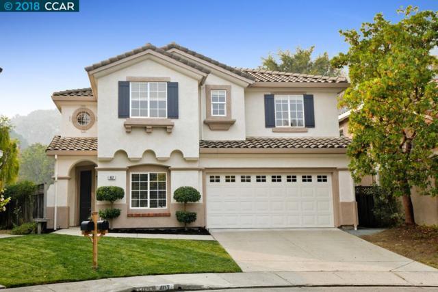 407 Iron Hill St, Pleasant Hill, CA 94523 (#40846349) :: Estates by Wendy Team