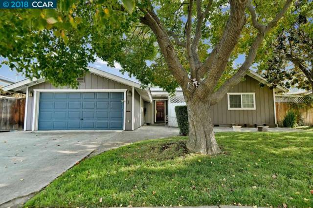 1655 Wendy Dr, Pleasant Hill, CA 94523 (#40846352) :: Estates by Wendy Team
