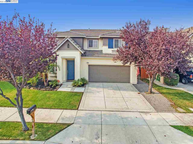 1701 Cosmos Ct, Brentwood, CA 94513 (#40846356) :: The Grubb Company