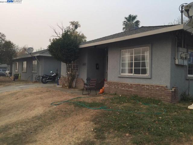 1507 Harris Ave, Sacramento, CA 95815 (#40846375) :: The Lucas Group