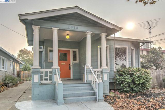 1056 Central Ave, Alameda, CA 94501 (#40846385) :: Estates by Wendy Team