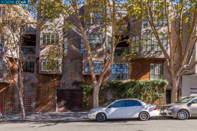 2120 Stockton St #301, San Francisco, CA 94133 (#40846414) :: Armario Venema Homes Real Estate Team
