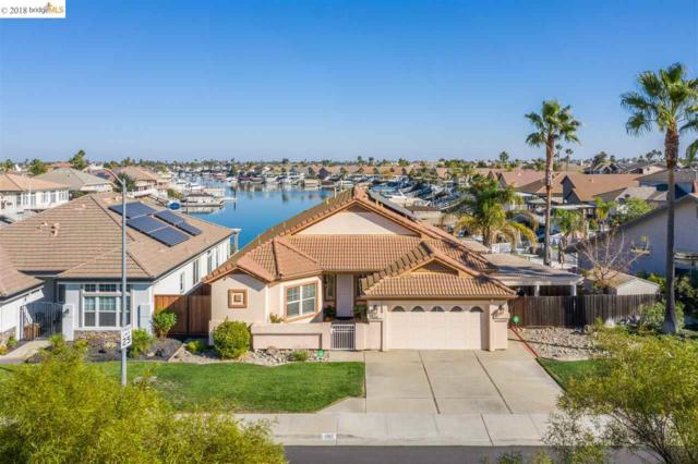 1967 Newport Dr, Discovery Bay, CA 94505 (#40846419) :: Estates by Wendy Team