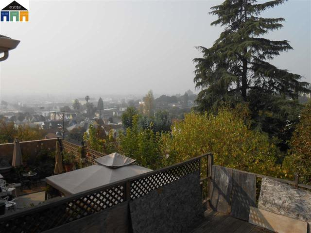 3027 75th Ave, Oakland, CA 94605 (#40846430) :: Estates by Wendy Team