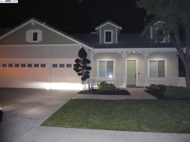776 Begonia Dr, Brentwood, CA 94513 (#40846436) :: Estates by Wendy Team