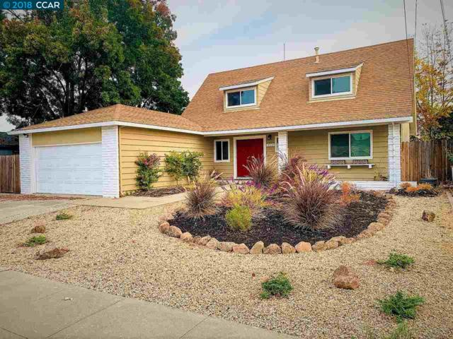 1868 Elkwood Dr, Concord, CA 94519 (#40846442) :: Estates by Wendy Team