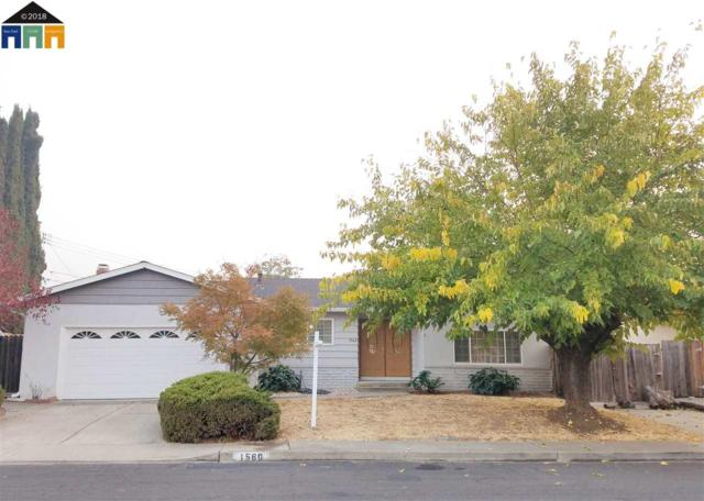 1560 Heartwood Drive, Concord, CA 94521 (#40846447) :: Estates by Wendy Team