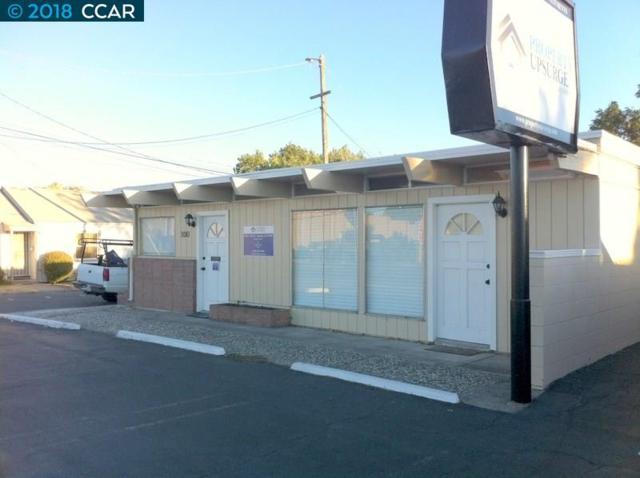 100 E 18Th St, Antioch, CA 94509 (#40846451) :: Estates by Wendy Team