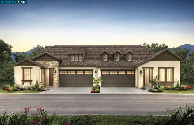 2112 Sangria St. (Lot 49), Brentwood, CA 94513 (#40846466) :: Estates by Wendy Team