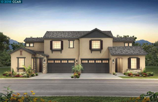 2100 Sangria St. (Lot 47), Brentwood, CA 94513 (#40846469) :: Estates by Wendy Team