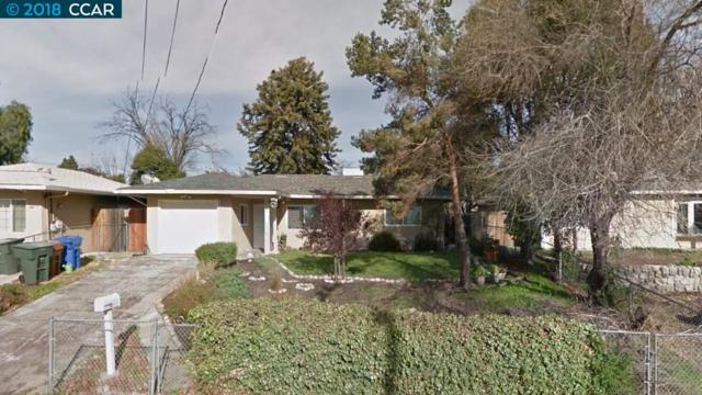 2029 Overhill Rd, Concord, CA 94520 (#40846492) :: Estates by Wendy Team