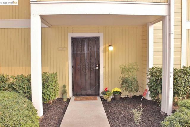 105 Hera #5, Hercules, CA 94547 (#40846493) :: Armario Venema Homes Real Estate Team