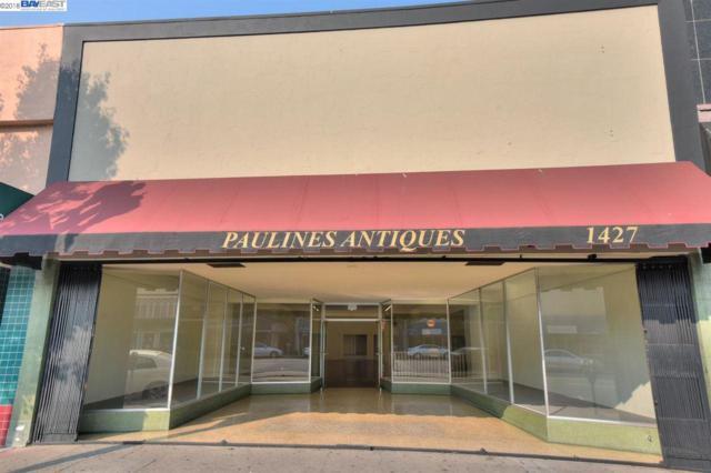 1427 Park St, Alameda, CA 94501 (#40846508) :: Estates by Wendy Team