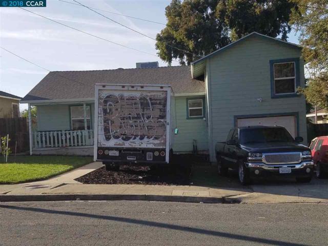 1116 Klengel St, Antioch, CA 94509 (#40846509) :: Armario Venema Homes Real Estate Team