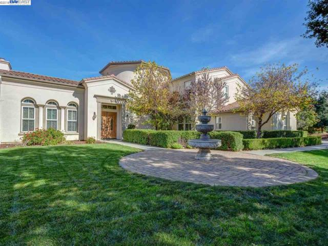 900 Sycamore Rd, Pleasanton, CA 94566 (#40846567) :: J. Rockcliff Realtors