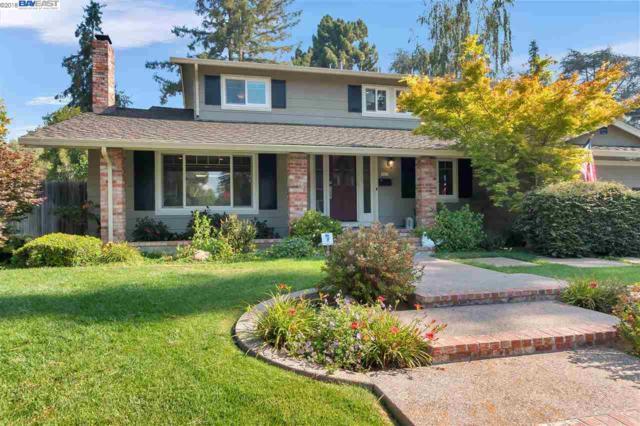 679 Cuenca Way, Fremont, CA 94536 (#40846573) :: Armario Venema Homes Real Estate Team