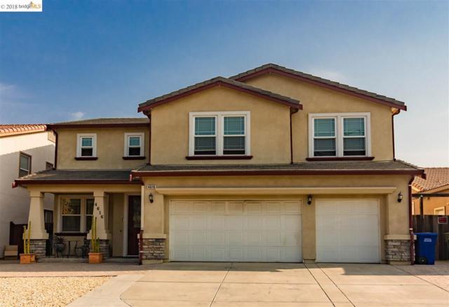 4616 Salvador Ln, Oakley, CA 94561 (#40846584) :: Armario Venema Homes Real Estate Team