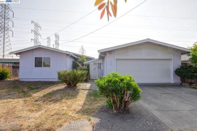 4344 Doane St, Fremont, CA 94538 (#40846635) :: Armario Venema Homes Real Estate Team