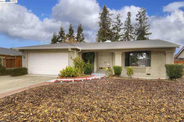 35652 Farnham Dr, Newark, CA 94560 (#40846650) :: Armario Venema Homes Real Estate Team