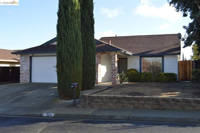 367 Oceana Drive, Pittsburg, CA 94565 (#40846659) :: Armario Venema Homes Real Estate Team