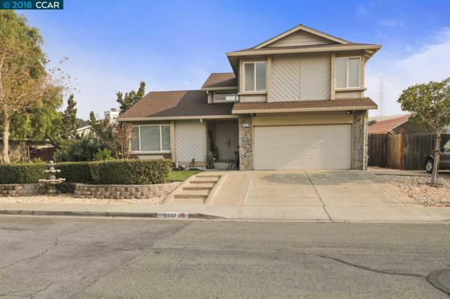 2257 Mount Whitney Dr, Pittsburg, CA 94565 (#40846669) :: Blue Line Property Group