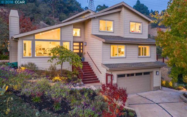 3 Lost Valley Court, Orinda, CA 94563 (#40846754) :: J. Rockcliff Realtors