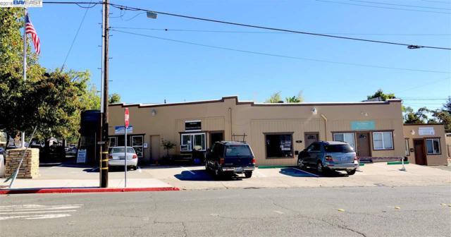 800 First Street, Benicia, CA 94510 (#40846792) :: Armario Venema Homes Real Estate Team