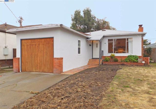 80 Garden Rd, Alameda, CA 94502 (#40846895) :: The Grubb Company