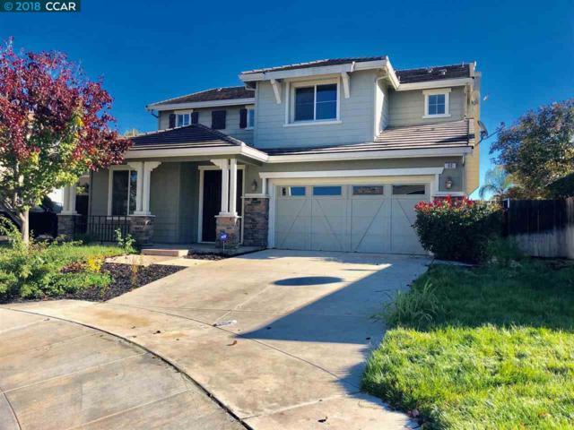 60 Sandhill Crane Court, Oakley, CA 94561 (#40846917) :: Armario Venema Homes Real Estate Team