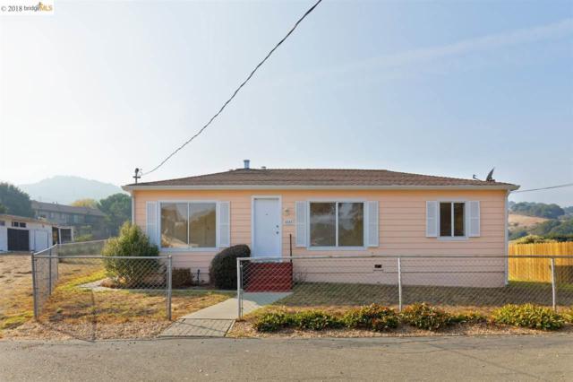 5202 San Pablo Dam Rd, El Sobrante, CA 94803 (#40846970) :: Armario Venema Homes Real Estate Team