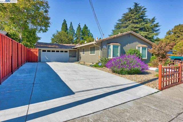 1636 Wendy Dr, Pleasant Hill, CA 94523 (#40847027) :: The Lucas Group