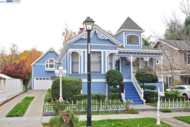 4432 First, Pleasanton, CA 94566 (#40847037) :: Armario Venema Homes Real Estate Team