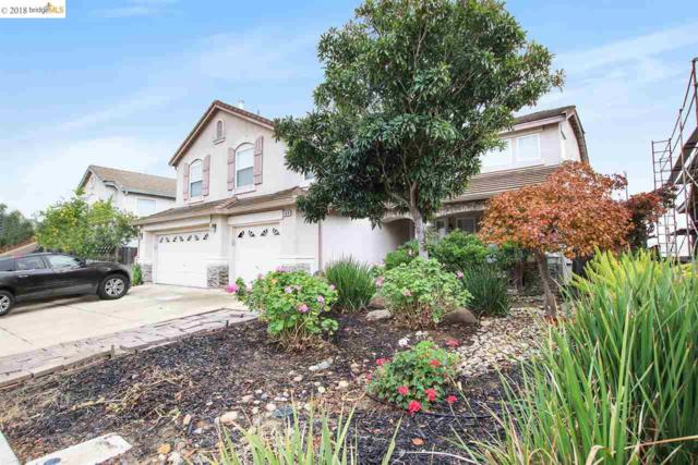 408 Pinenut St, Oakley, CA 94561 (#40847060) :: The Lucas Group