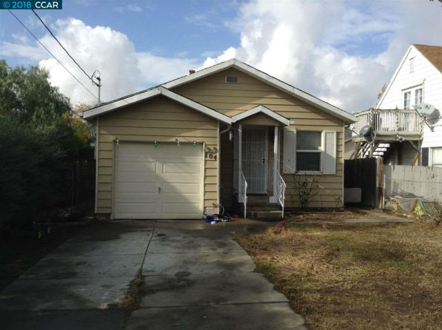 104 Bayview Ave, Bay Point, CA 94565 (#40847075) :: The Lucas Group