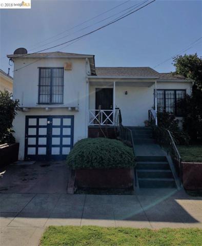 2068 85th Ave, Oakland, CA 94621 (#40847113) :: Armario Venema Homes Real Estate Team