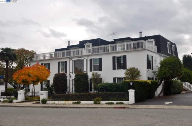 1935 Mount Vernon Court #6, Mountain View, CA 94040 (#40847160) :: Armario Venema Homes Real Estate Team